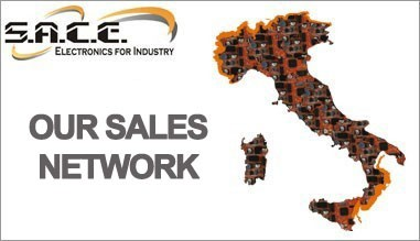 OUR SALES NETWORK